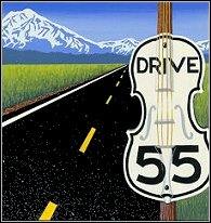 Drive 55 Cover