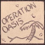 "Cover for ""Operation Oasis"", by Alex Johnson"
